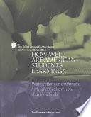 The 2002 Brown Center Annual Report On American Education book