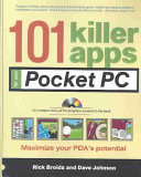 101 Killer Apps for Your Pocket PC