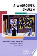 A Whosoever Church