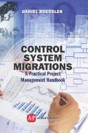 Control System Migrations Book PDF