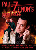 Paul Zenon s Dirty Tricks