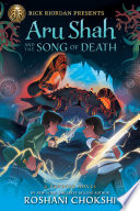 Aru Shah and the Song of Death Book PDF