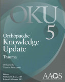 Orthopaedic Knowledge Update Trauma 5