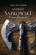 Il tempo della guerra Book Cover