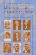 Making the American Self