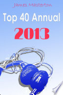 The Top 40 Annual 2013