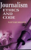 Journalism Ethics & Code