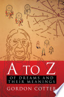 A to Z of Dreams and Their Meanings