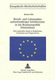 Berufs- und Lebenspläne sechzehnjähriger Schülerinnen in der Bundesrepublik Deutschland