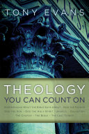 Theology You Can Count On Book
