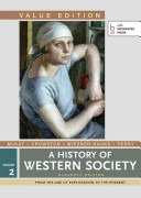 A History of Western Society, Value Edition