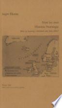 Nytt lys over Historia Norwegie