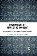 Foundations of Marketing Thought