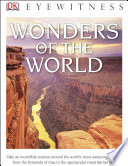 DK Eyewitness Books  Wonders of the World
