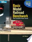 Basic Model Railroad Benchwork