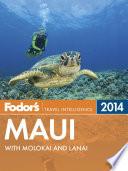 Fodor s Maui 2014