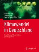 Klimawandel in Deutschland