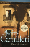 Game of Mirrors  An Inspector Montalbano Novel 18