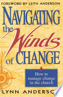 Navigating The Winds Of Change book