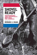 Shovel Ready View The New Deal Period A