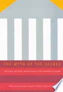 The Myth of the Sacred