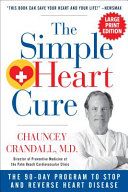 The Simple Heart Cure Large Print