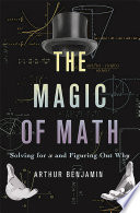 Ebook The Magic of Math Epub Arthur Benjamin Apps Read Mobile