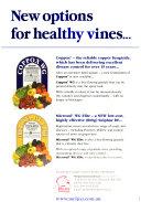 Australian Viticulture