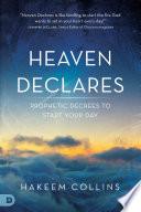 Heaven Declares