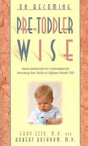 On Becoming Pretoddlerwise