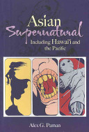 Asian Supernatural