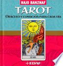 Tarot  Oraculo Y Consejos Para Cada Dia