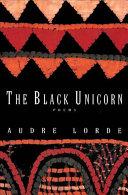 Awesome The Black Unicorn