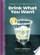 Book Drink What You Want