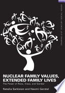 Nuclear Family Values, Extended Family Lives Current Emphasis On The Nuclear Family