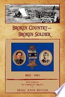 download ebook broken country-broken soldier pdf epub