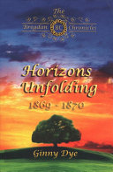 Horizons Unfolding