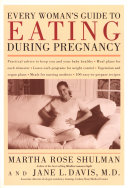 download ebook every woman\'s guide to eating during pregnancy pdf epub