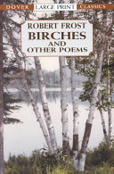 Birches and Other Poems