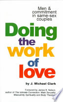 Doing the Work of Love