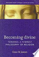 Becoming Divine Pdf/ePub eBook