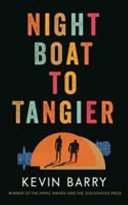 Night Boat to Tangier Book Cover