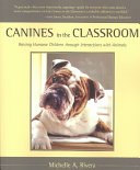 Canines in the Classroom Book