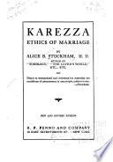 Karezza