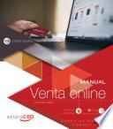 Manual  Venta online  COMT105PO   Especialidades formativas