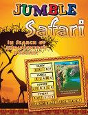Jumble Safari