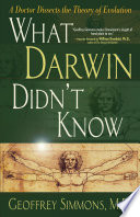 What Darwin Didn T Know