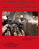 U S  Marines in Afghanistan  2001 2009