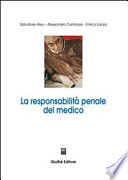 La responsabilit   penale del medico