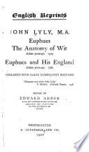 Euphues